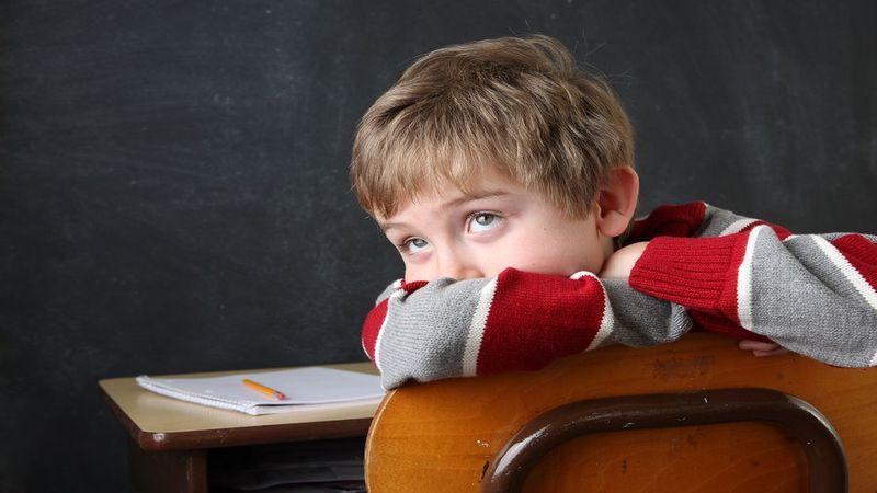 Criança com hiperatividade - www.bigcerebro.com.br